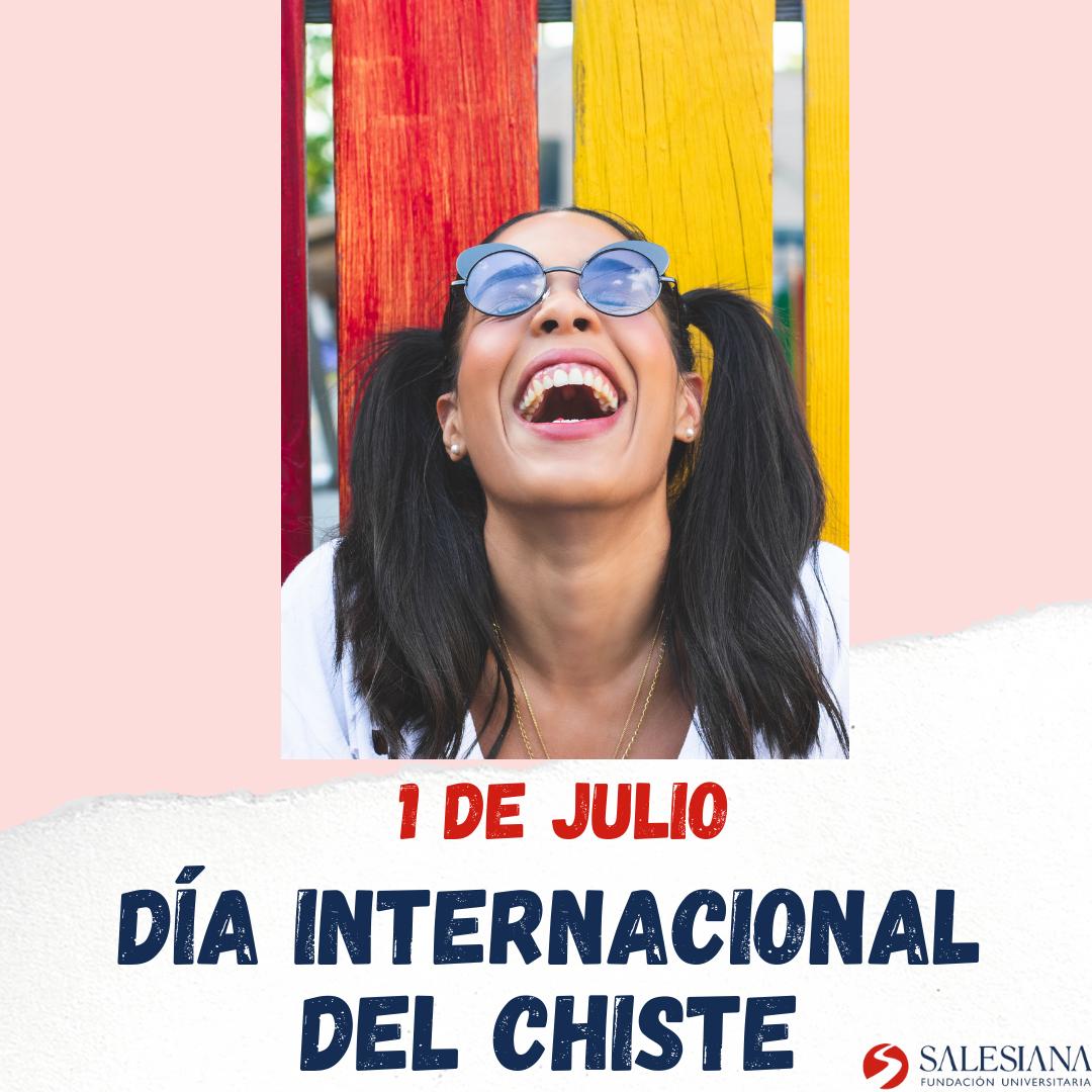 Día internacional del chiste 8