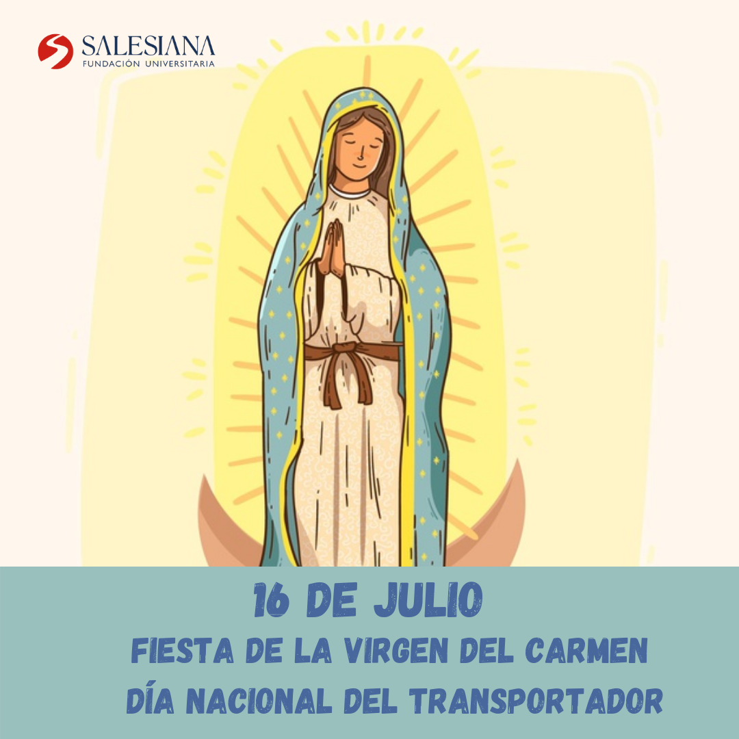 Fiesta de la Virgen del Carmen 8