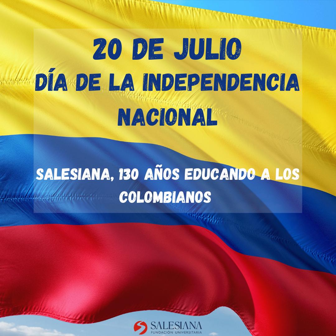 Día de la Independencia 8