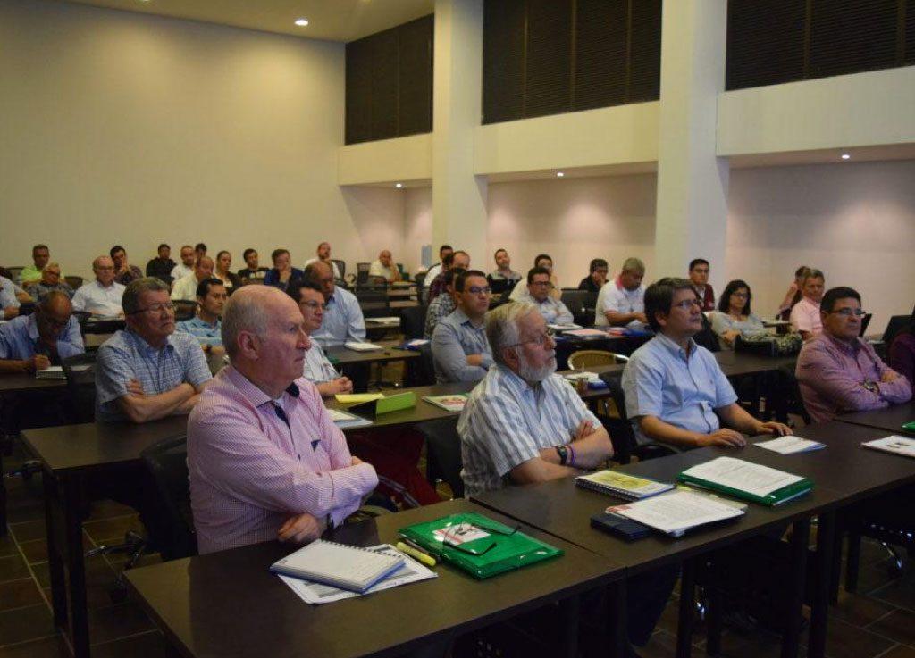 Presentación de avances a la Comunidad Salesiana 2