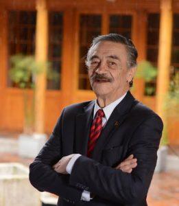 Joaquin Oramas