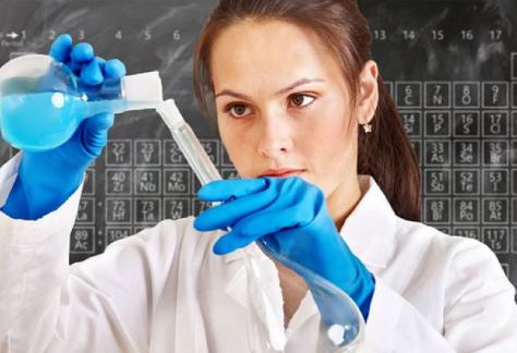 Licenciatura en Química