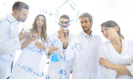 Química Farmacéutica