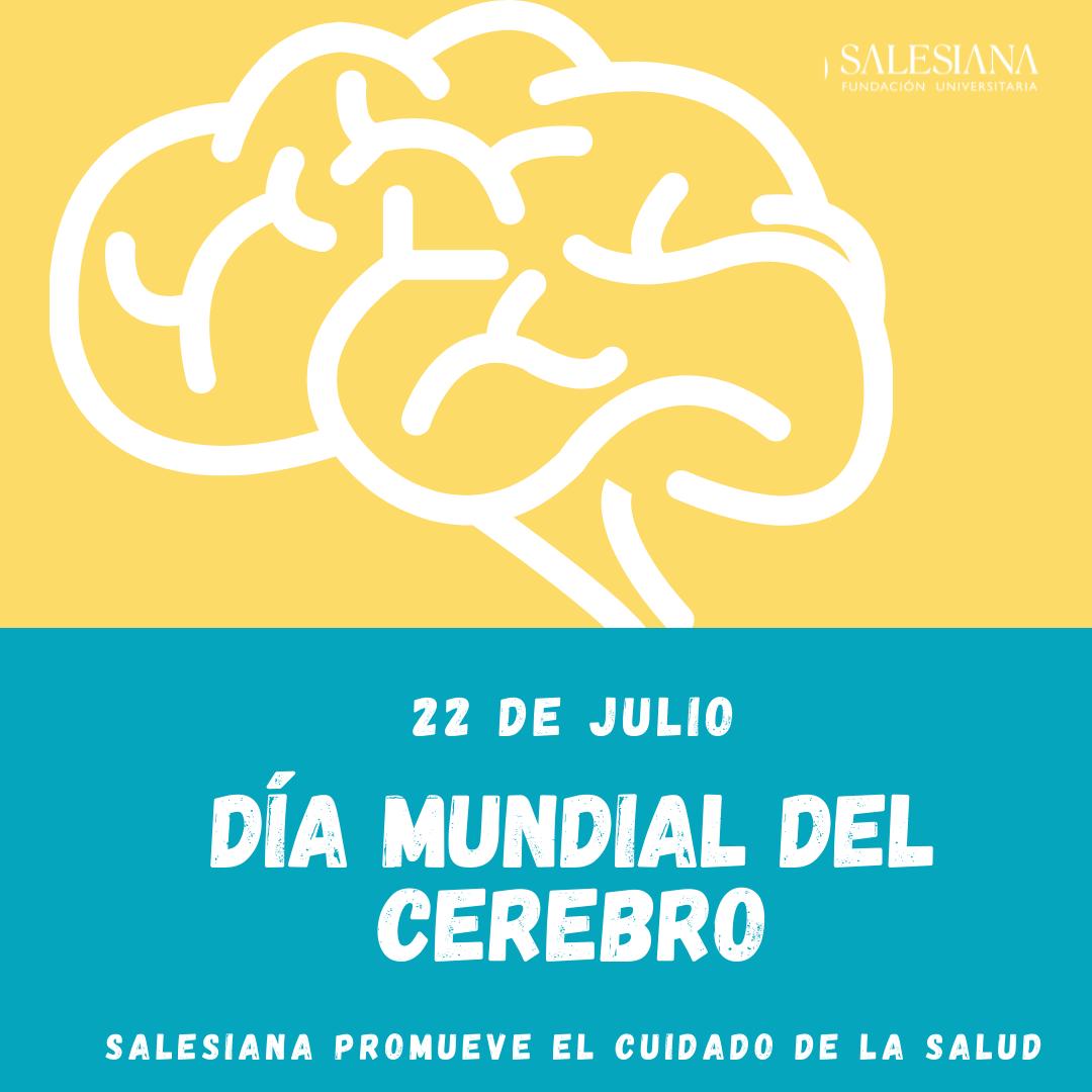 Día Mundial del Cerebro 8