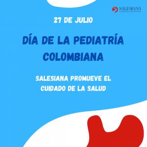 Día de la Pediatría Colombiana 16