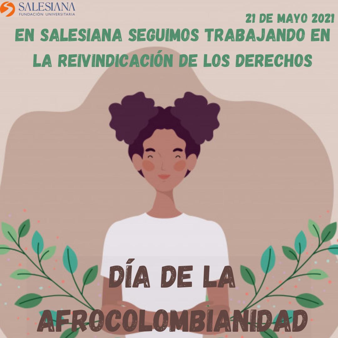 Día de la afrocolombianidad 8