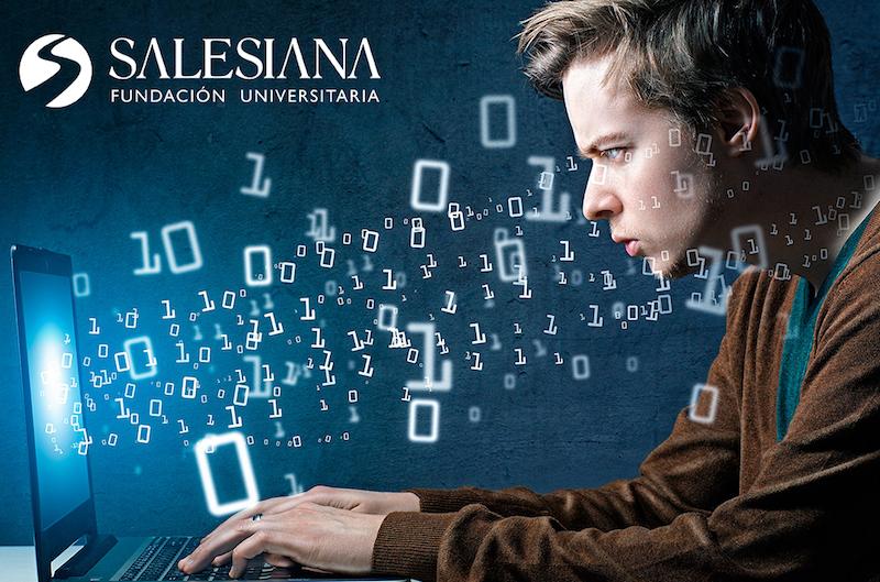 Ingeniería Informática, aval para la continuidad organizacional 13