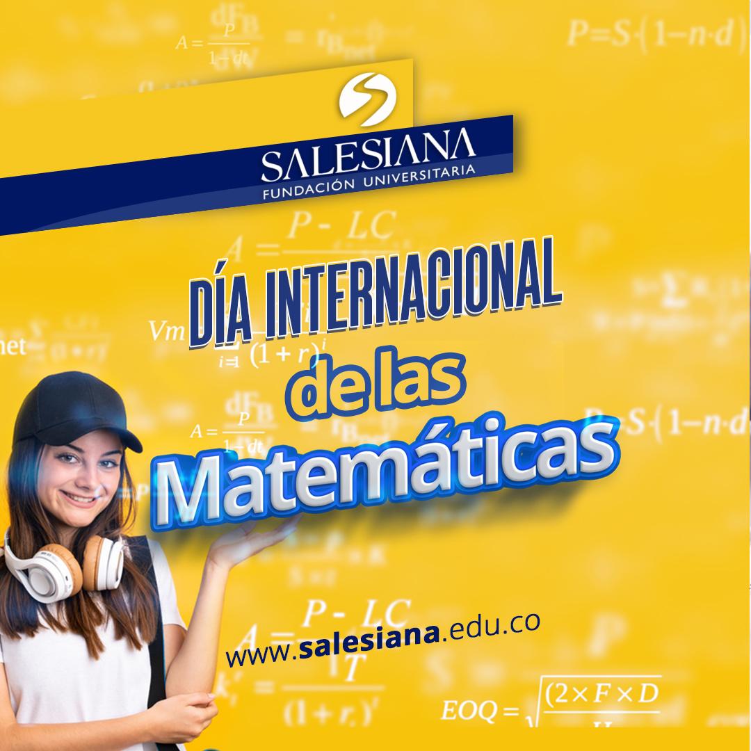 Feliz día del matemático 8