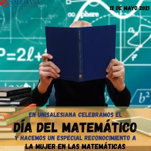 Feliz día del matemático 12