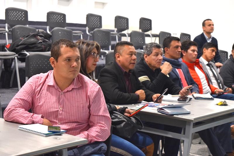 Jornada de Institucionalización