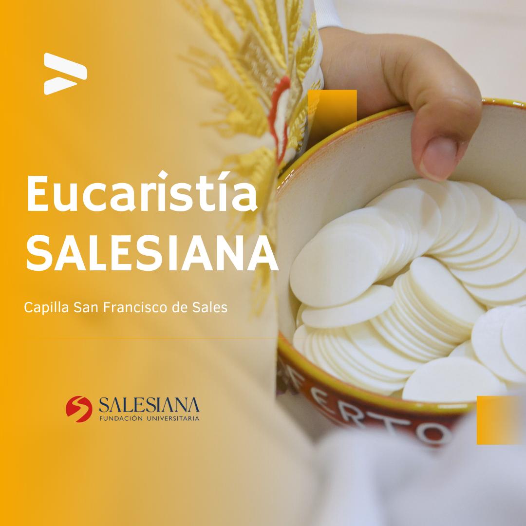 Eucaristía 8