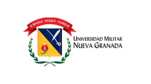 Logo universidad militar