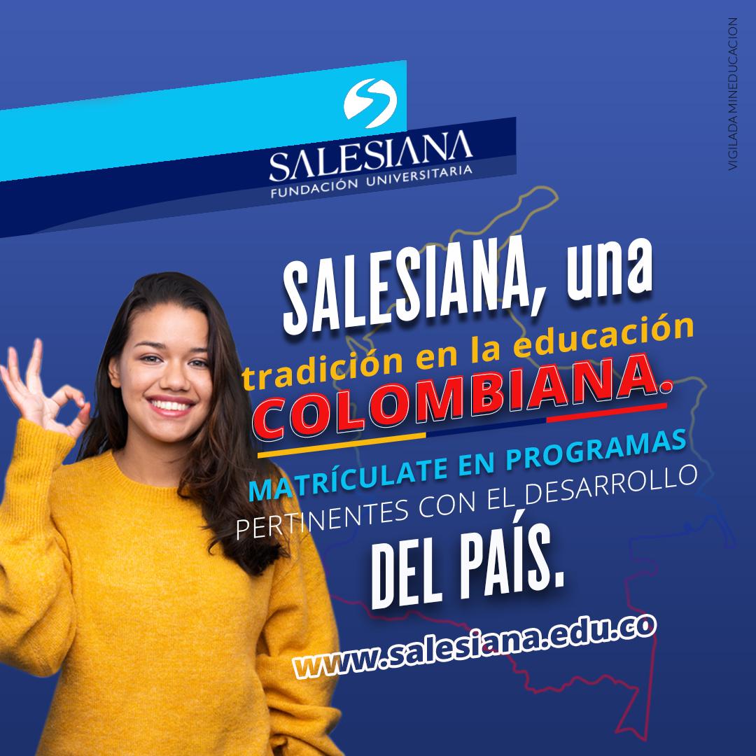 SALESIANA inicia clases el 25 de enero de 2021 6