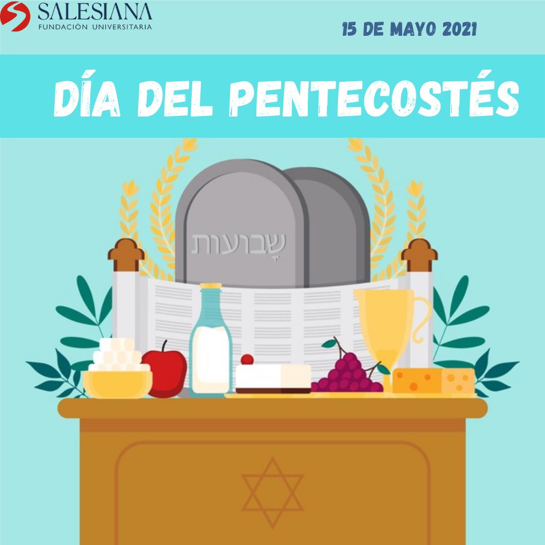 Día del pentecostés 8