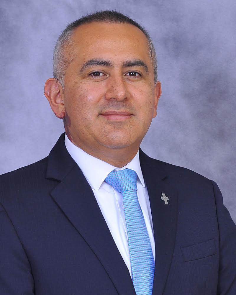 Fabián Riveros - Facultad de educación
