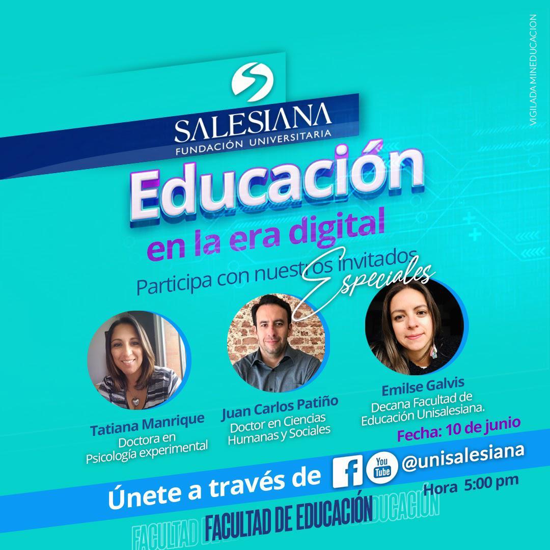 Educación en la era digital 8