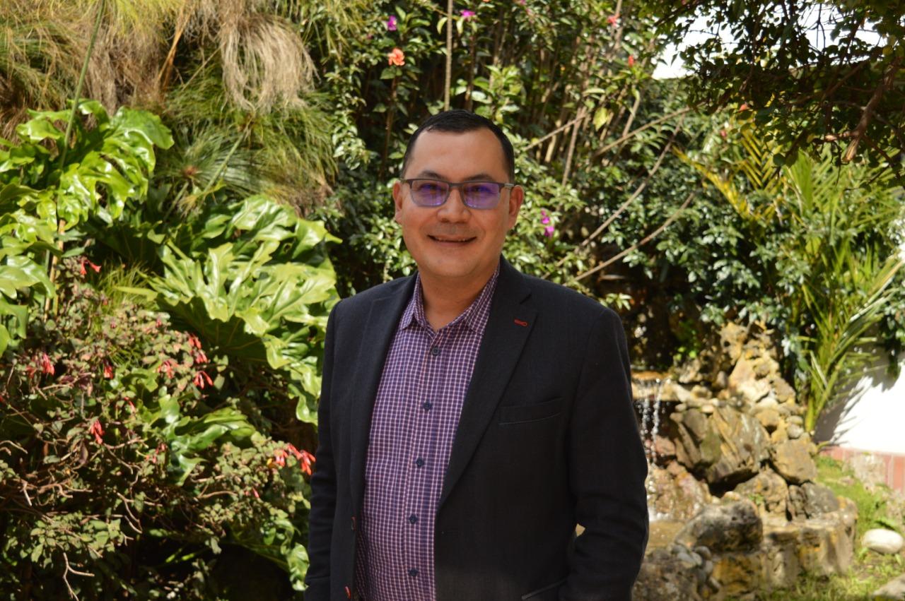 Reelegido Secretario General de la Fundación Universitaria SALESIANA 2021 34
