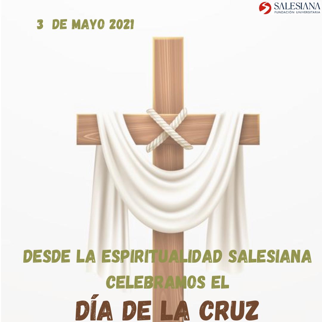 Día de la cruz 8