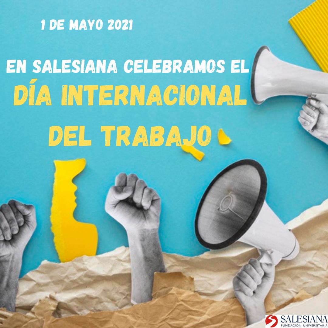 Día internacional del trabajo 8